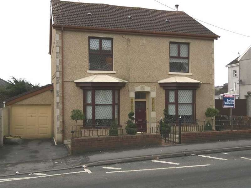 4 Bedrooms Property for sale in Capel Isaf Road, Llanelli