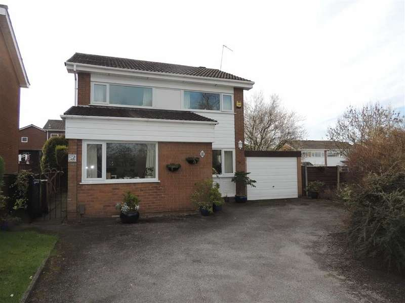 3 Bedrooms Property for sale in Valley Grove, Denton, Manchester
