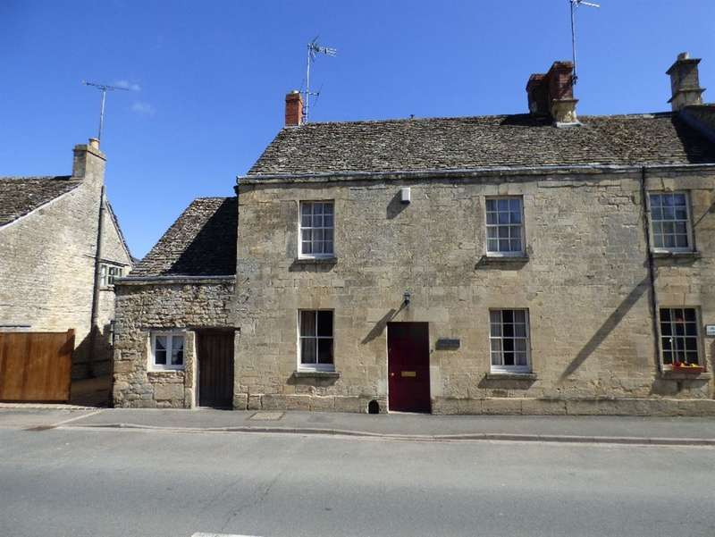 6 Bedrooms House for sale in West End, Northleach, Gloucestershire