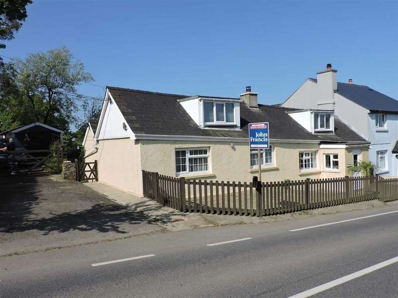 2 Bedrooms Property for sale in Coxhill, Narberth, Pembrokeshire