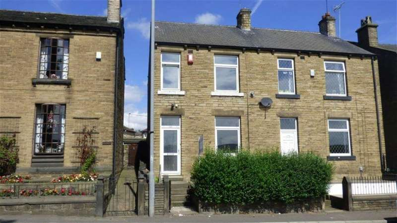 3 Bedrooms Property for sale in 1229, Leeds Road, Huddersfield
