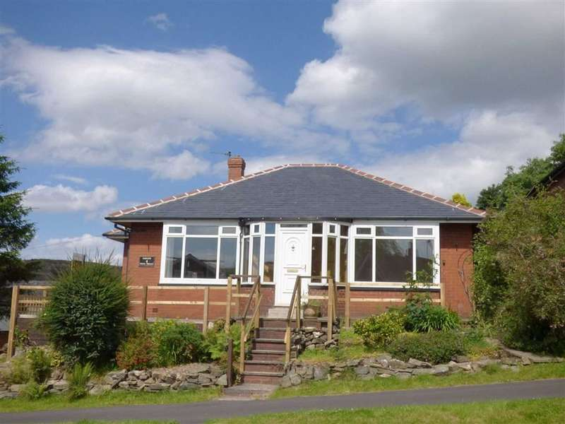 2 Bedrooms Property for sale in Spring Terrace, Newhey, Rochdale, Lancashire, OL16