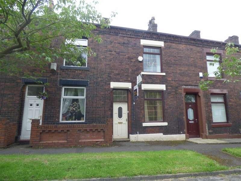 2 Bedrooms Property for sale in Aden Street, Salem, Oldham, OL4
