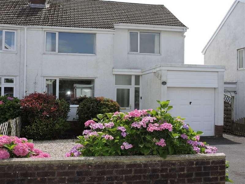 3 Bedrooms Property for sale in Wellfield, Bishopston