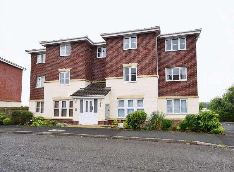 1 Bedroom Flat for sale in Chillington Way, Norton Heights