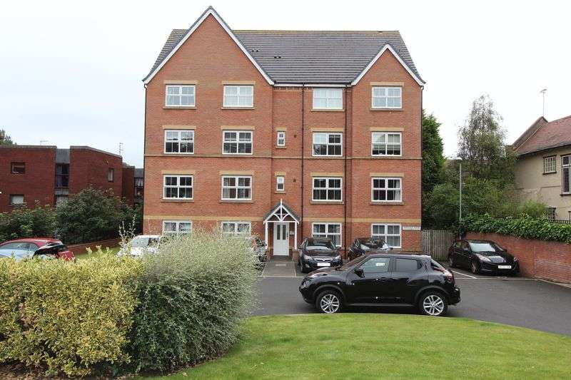 2 Bedrooms Flat for sale in Havelock House, Gray Road, Sunderland
