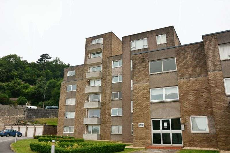 1 Bedroom Flat for sale in Grove Park Road, Weston-Super-Mare