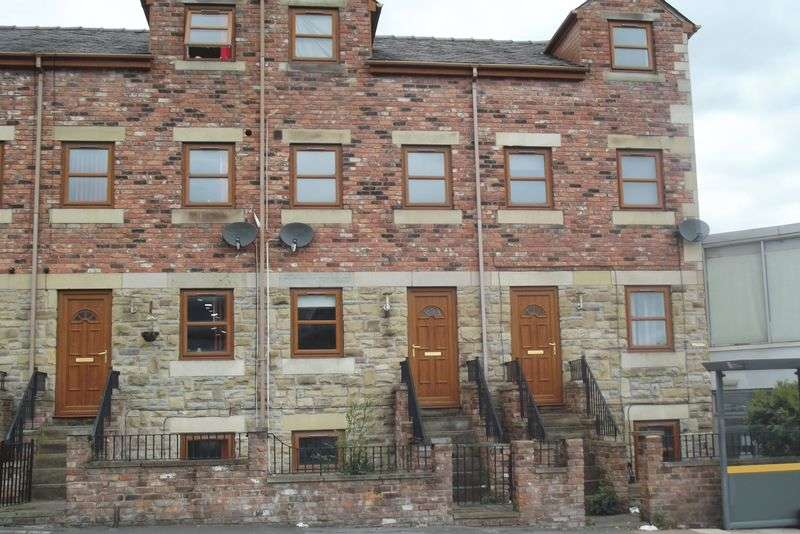 6 Bedrooms Mews House for sale in Bradford Street, Bolton