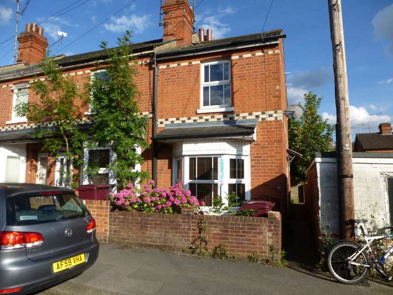 2 Bedrooms House for sale in Adelaide Road, Reading