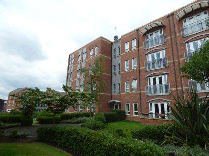 2 Bedrooms Flat for sale in Ben Brierley Wharf, Failsworth, Manchester, Greater Manchester