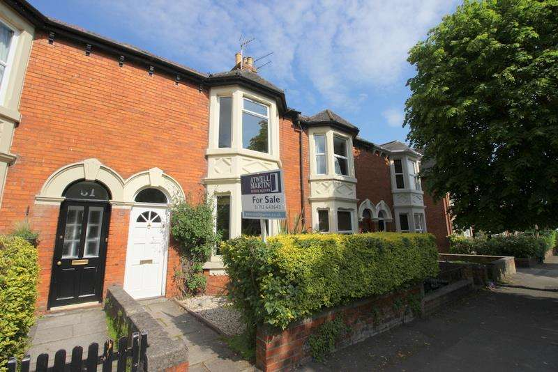 4 Bedrooms Property for sale in Goddard Avenue, Old Town, Swindon