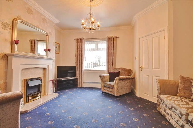 3 Bedrooms Terraced House for sale in Commercial Street, Brandon, Durham, DH7