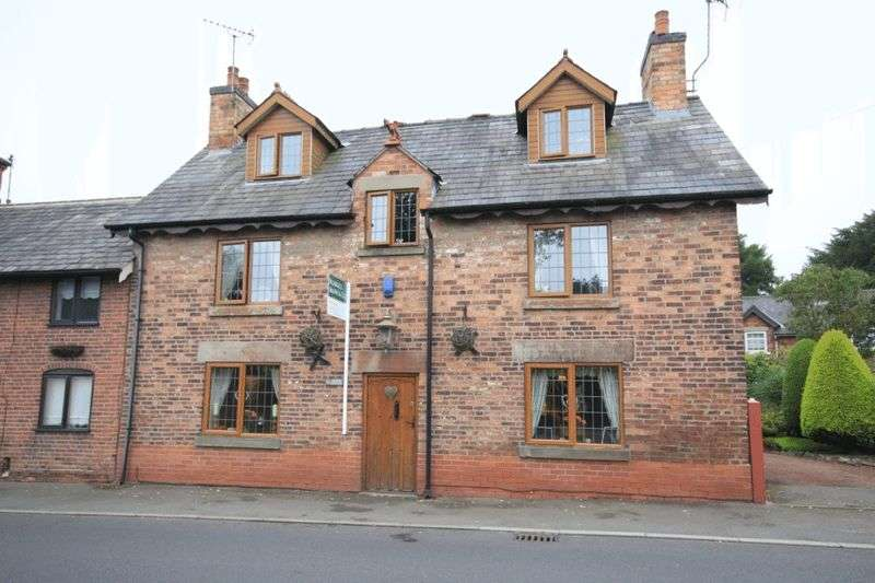 5 Bedrooms Cottage House for sale in MAIN ROAD, SMALLEY