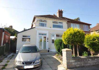 3 Bedrooms Semi Detached House for sale in Woodrock Road, Liverpool, Merseyside, L25