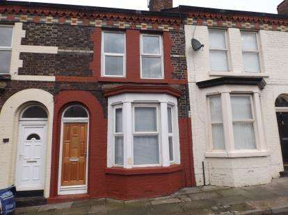3 Bedrooms Terraced House for sale in Daisy Street, Liverpool, Merseyside, L5
