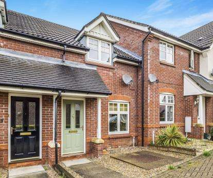 2 Bedrooms Terraced House for sale in Rackheath, Norwich, Norfolk