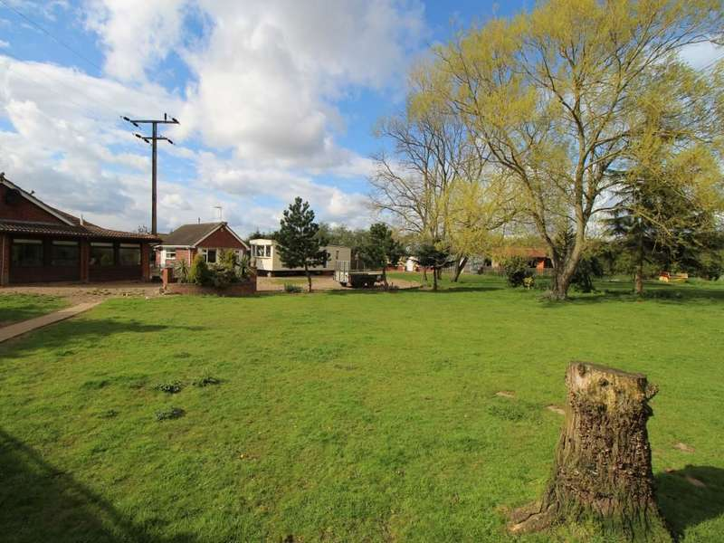 Land Commercial for sale in Whiphill Lane, Armthorpe, Doncaster, DN3
