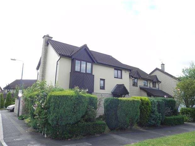 3 Bedrooms Detached House for sale in Causley Drive, Barrs Court, BRISTOL, BS30 7JD