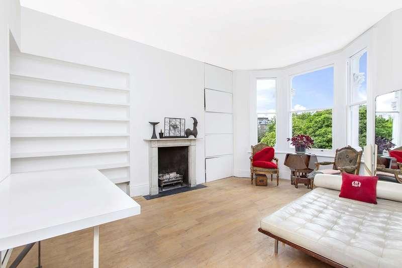 1 Bedroom Flat for sale in Gwendwr Road, London, W14