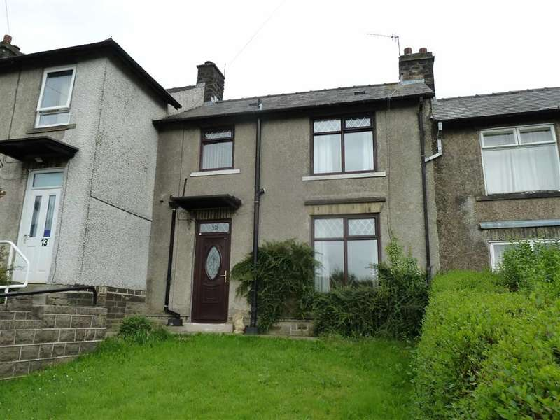 3 Bedrooms Property for sale in Woods Avenue, Marsden, Huddersfield, HD7