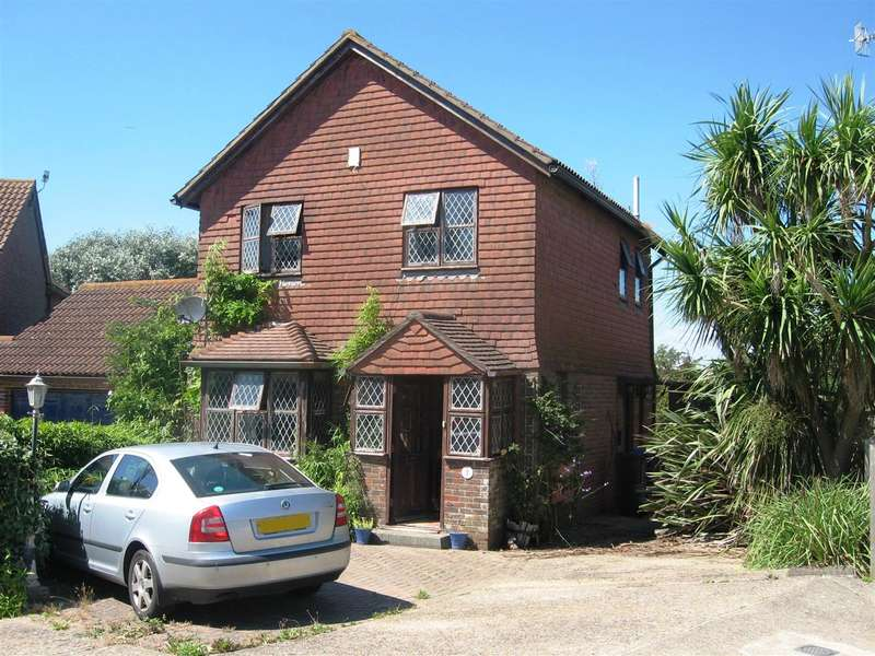 3 Bedrooms Property for sale in Seahaven Gardens, Shoreham by Sea