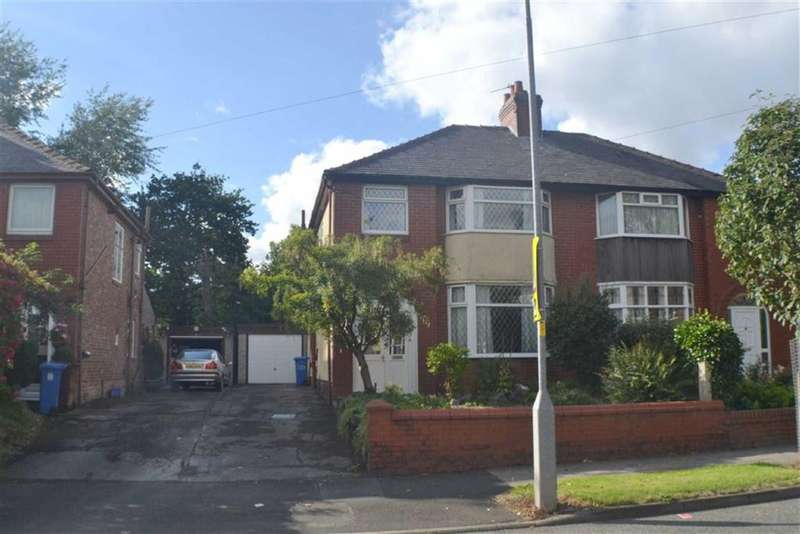 3 Bedrooms Property for sale in Broadoak Road, Ashton-under-lyne, Lancashire, OL6