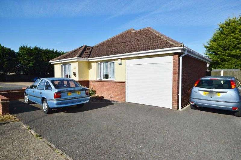 3 Bedrooms Detached Bungalow for sale in Nevendon Road, Wickford