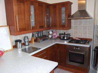 3 Bedrooms Flat for sale in Portland House, 118 Portland Road, Selston, Nottingham