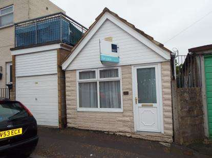 1 Bedroom Bungalow for sale in East Cowes, Isle Of Wight