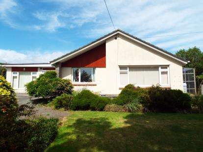 3 Bedrooms Bungalow for sale in Stokenham, Kingsbridge