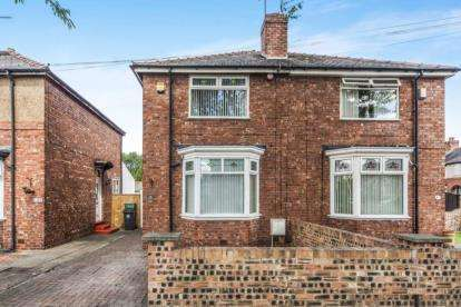 2 Bedrooms Semi Detached House for sale in Sandriggs, Darlington, Durham