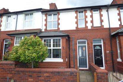 2 Bedrooms Terraced House for sale in Hood Lane, Great Sankey, Warrington, Cheshire