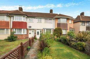3 Bedrooms Terraced House for sale in Whitefoot Lane, Bromley, .