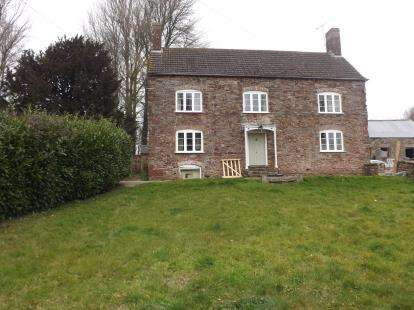 4 Bedrooms Detached House for sale in Old Brookend, Berkeley, Gloucestershire