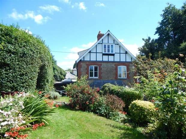 4 Bedrooms Detached House for sale in North Street, Castle Cary