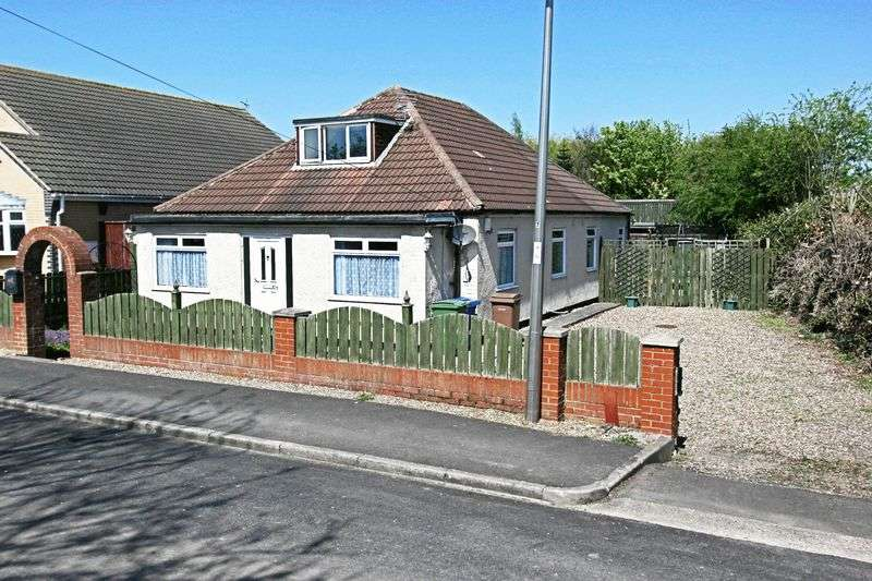 4 Bedrooms Detached Bungalow for sale in Ings Lane, Dunswell