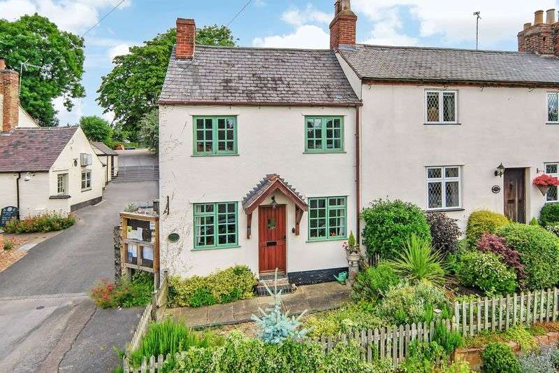 3 Bedrooms House for sale in The Green, Walton On The Wolds