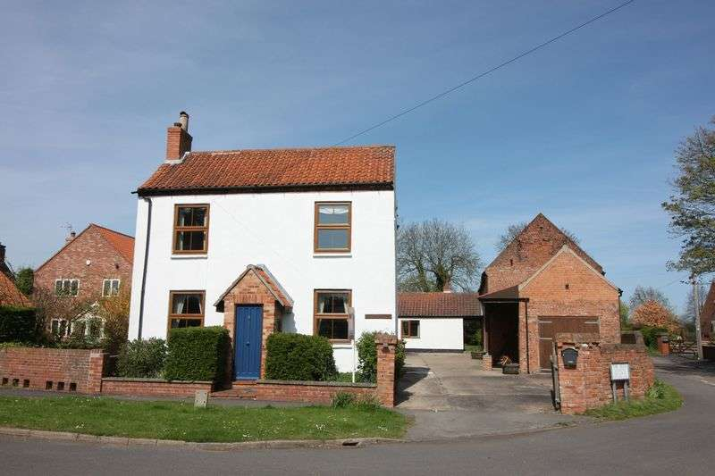 4 Bedrooms Detached House for sale in Town Street, Clayworth