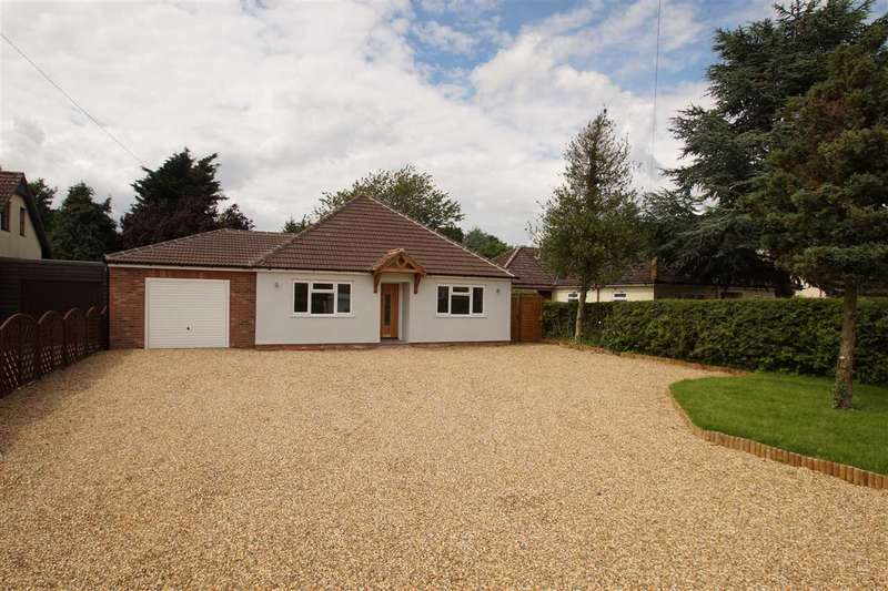 4 Bedrooms Bungalow for sale in Grenada, Moor Road, Langham, Colchester