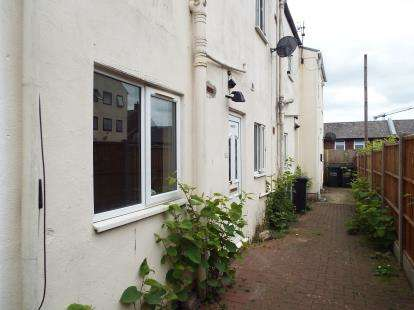 1 Bedroom Maisonette Flat for sale in Princess Street, Luton, Bedfordshire