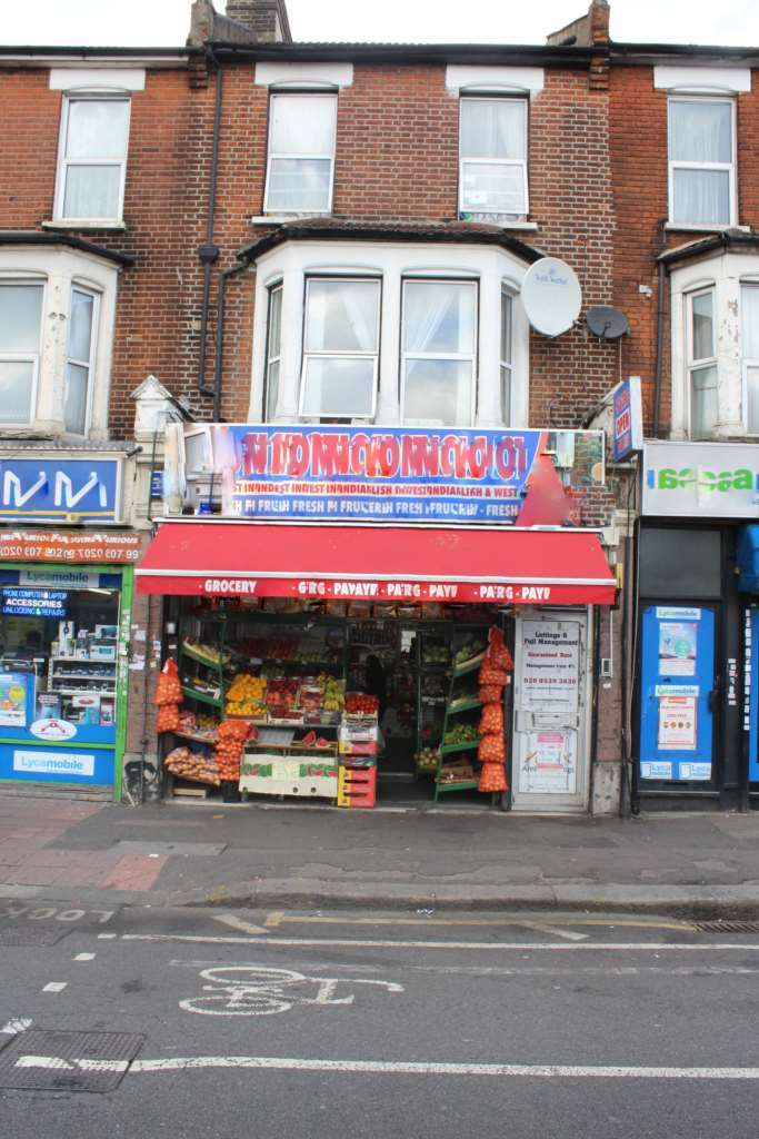 Retail Property (high Street) Commercial for sale in Lea Bridge Road, London