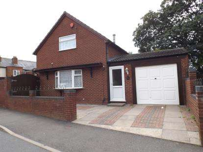 2 Bedrooms Detached House for sale in Charles Foster Street, Wednesbury, West Midlands