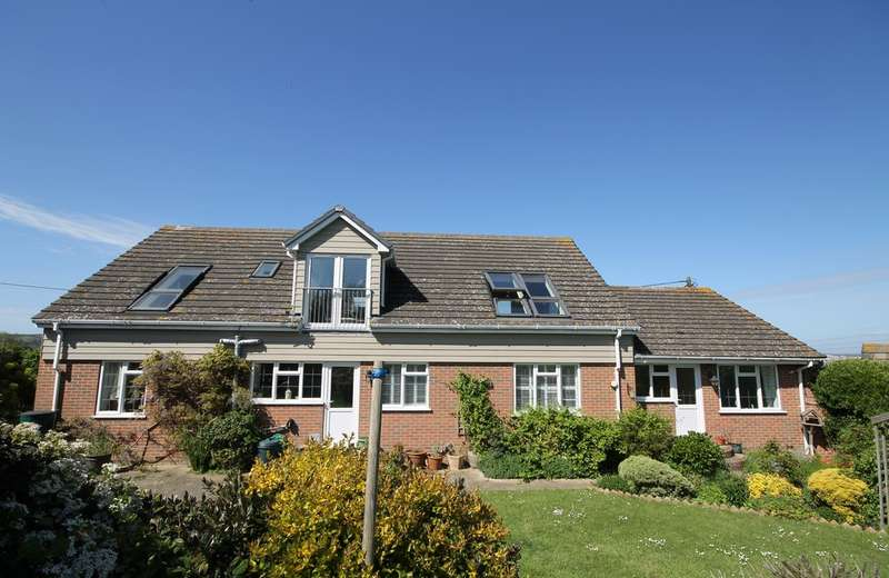 5 Bedrooms Detached House for sale in Colwell, Isle of Wight