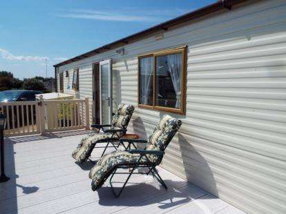 2 Bedrooms Mobile Home for sale in Hunstanton Norfolk