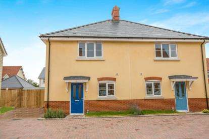 3 Bedrooms Semi Detached House for sale in South Street, Tillingham, Essex