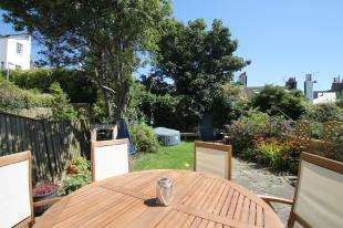 1 Bedroom Flat for sale in York Road, Hove, East Sussex