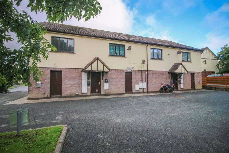 1 Bedroom Flat for sale in Clybane Court, Isle Of Man