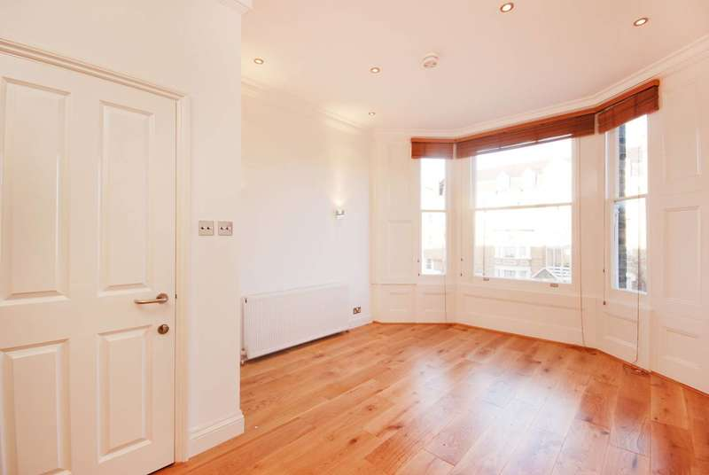 2 Bedrooms Flat for sale in Tollington Park, Stroud Green, N4