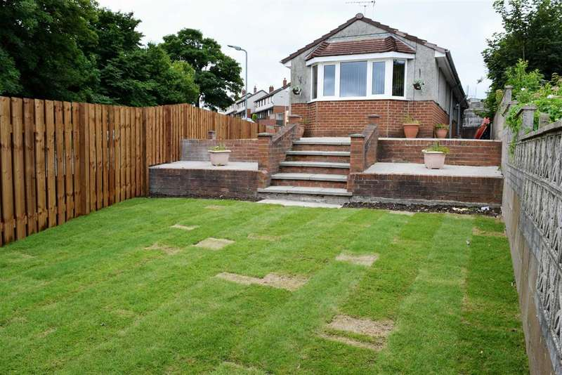 2 Bedrooms Property for sale in Natal Road, Barrow In Furness, Cumbria