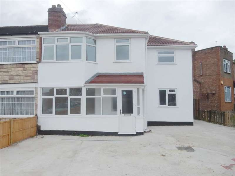 5 Bedrooms Property for sale in Whittington Avenue, Hayes, Middlesex